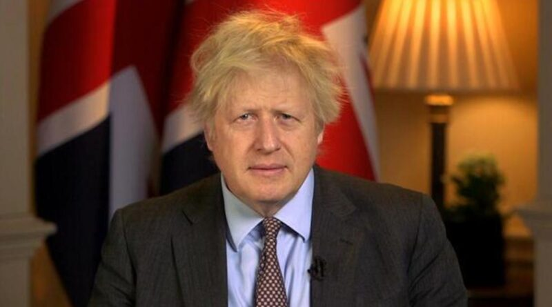 """British PM Boris Johnson welcomes """"incredibly encouraging"""" early moves from Biden"""