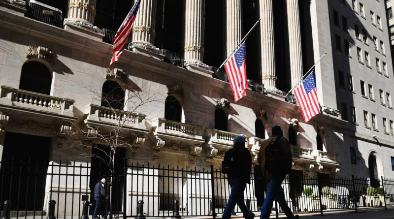 Stimulus prospects could boost the stock market and interest rates in the week ahead