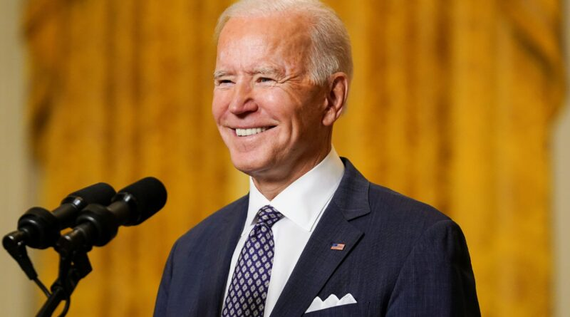 Biden sought to rally allies in Munich as China influence grows