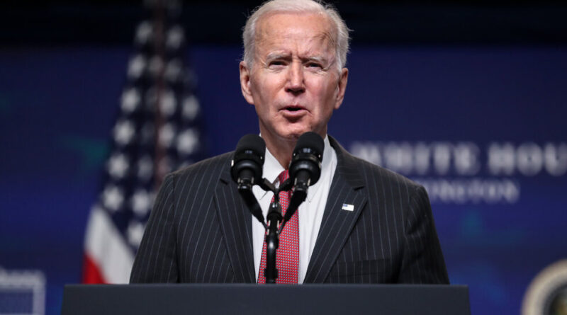 Biden Raises Concerns With China's Xi in First Call Since Election