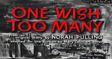 One Wish Too Many 1956 — A Time Travel Movie Full Length