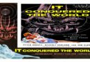 It Conquered the World 1956 — A Sci-fi / Horror Movie Full Length