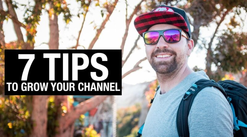 How to get MORE SUBSCRIBERS on YouTube in 2019