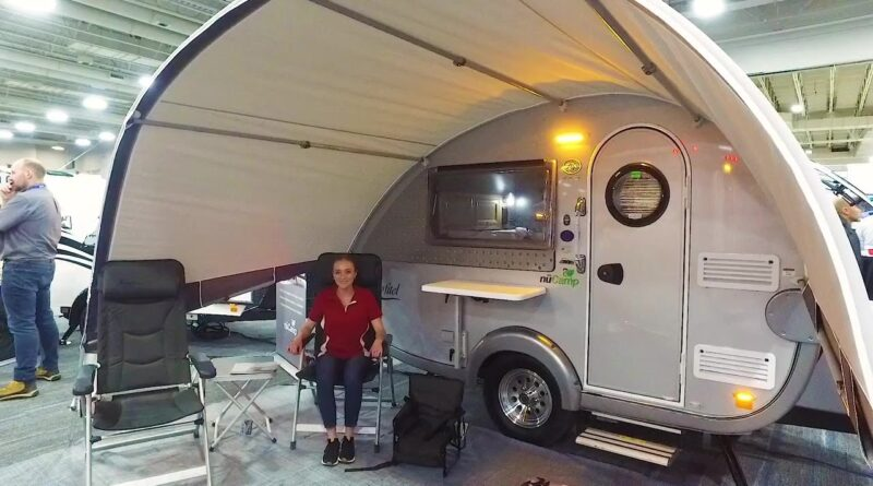 nuCamp-TAB-320 S – RV Tour presented by General RV