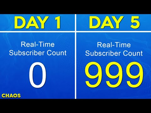 How to Get 1,000 Subscribers on Your Youtube Gaming Channel