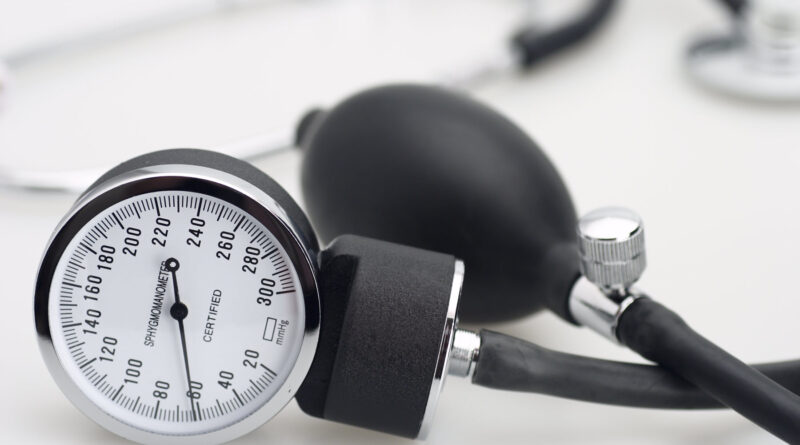 High BP at Night, Alzheimer's Risk May Rise, Too