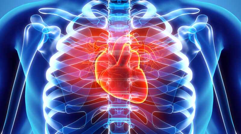 Heart Damage Seen in Many Hospitalized With COVID
