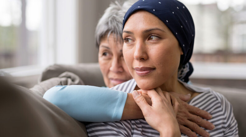 The Emotional Side of Breast Cancer