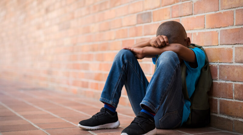 Child Suicides Rising During Lockdown