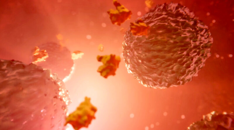 CART T Elicits Strong Response for Multiple Myeloma