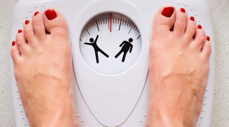 Obesity Helps Drive Half of New Diabetes Cases
