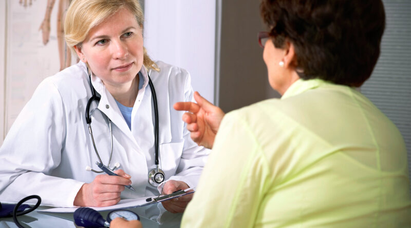Urinary Incontinence in Women Common, but Treatable