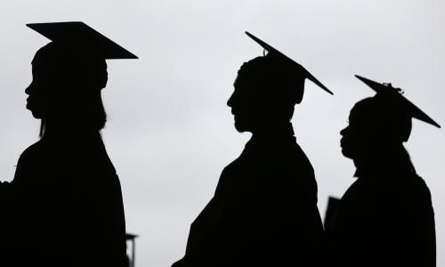 Biden can repay Black Americans through canceling our student debt