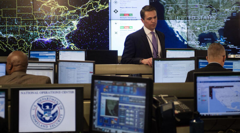 Russians outsmarted DHS cyberattack detection program in hack