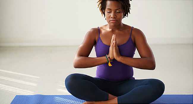 'Adaptive' Yoga Opens This Practice to Everyone