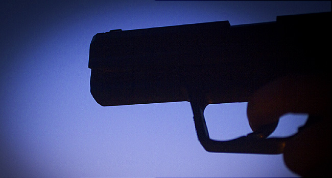 Mental Illness Not a Factor in Most Mass Shootings