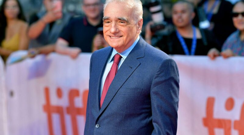 Martin Scorsese critiques streaming platforms, modern film industry in new essay