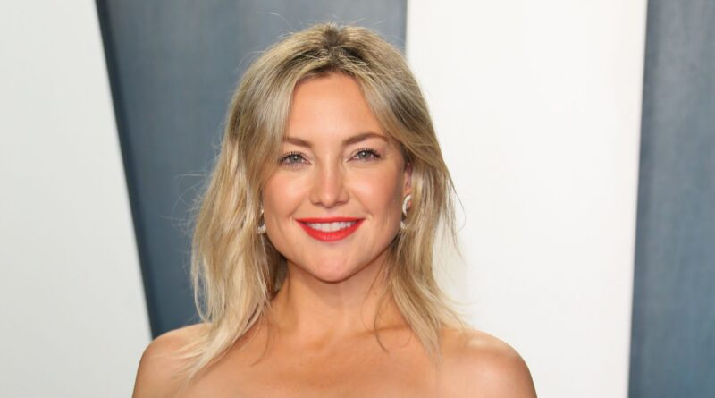 Kate Hudson responds to backlash to 'Music' film for its portrayal of autism