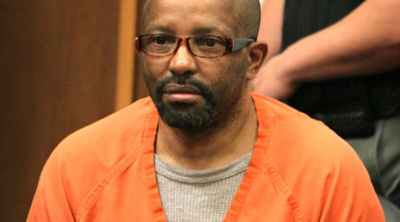 """Anthony Sowell: Serial killer known as """"Cleveland Strangler"""" dead at 61 from terminal illness"""