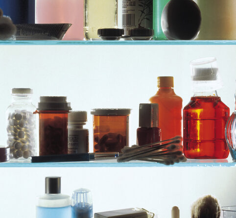 What's your approach to health? Check your medicine cabinet – Harvard Health Blog