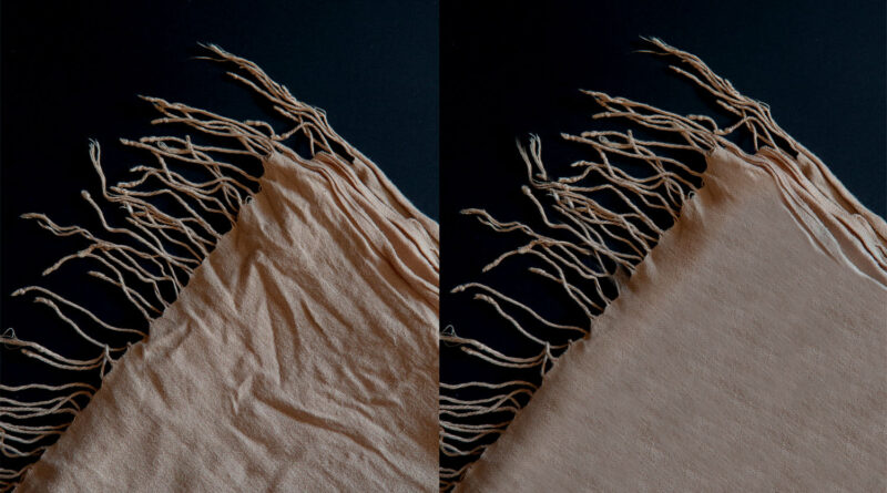 How to Remove Wrinkles From Clothes in Photoshop (Fast and Effectively)