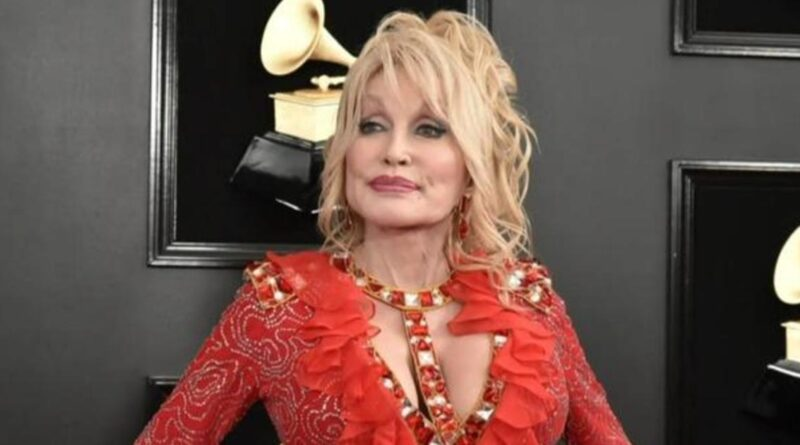 Dolly Parton humbly rejects proposed statue in her honor at Tennessee state Capitol