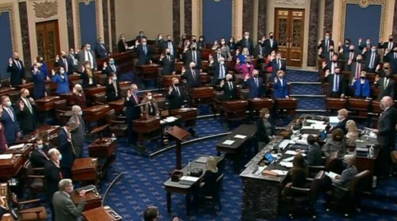 How to watch Trump's second Senate impeachment trial