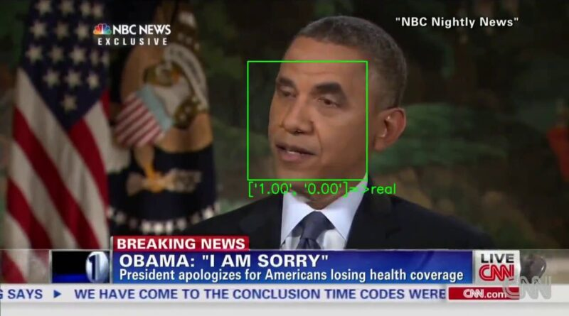 Scientists prove that deepfake detectors aren't perfect and can still be tricked