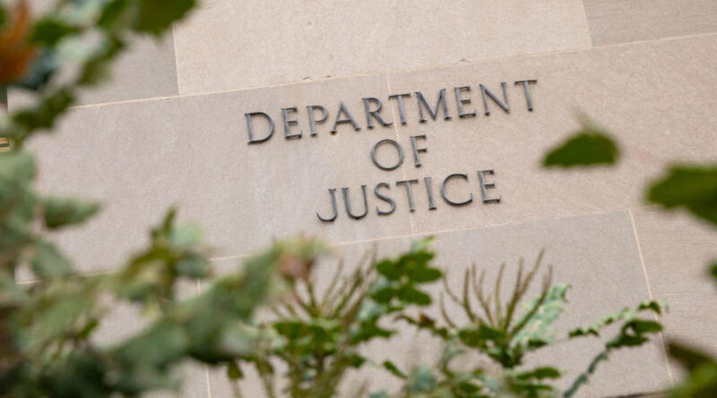 Justice Department to ask dozens of Trump-appointed U.S. attorneys to resign