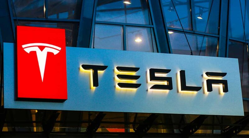 Dow Jones Futures Rise After Tech Stocks Sell Off As Tesla Stock Dives; 3 Earnings Movers Late