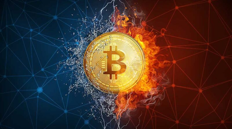 Is Stock Market Rally Overheating? Bitcoin Surges On Tesla News| Investor's Business Daily