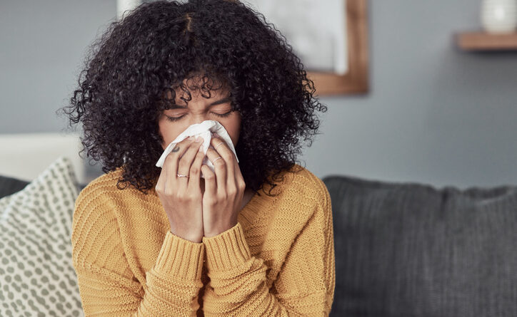 Can dust mite allergy be treated with a pill? – Harvard Health Blog