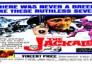 The Jackals 1967 — A Western Full-Length Movie with Vincent Price