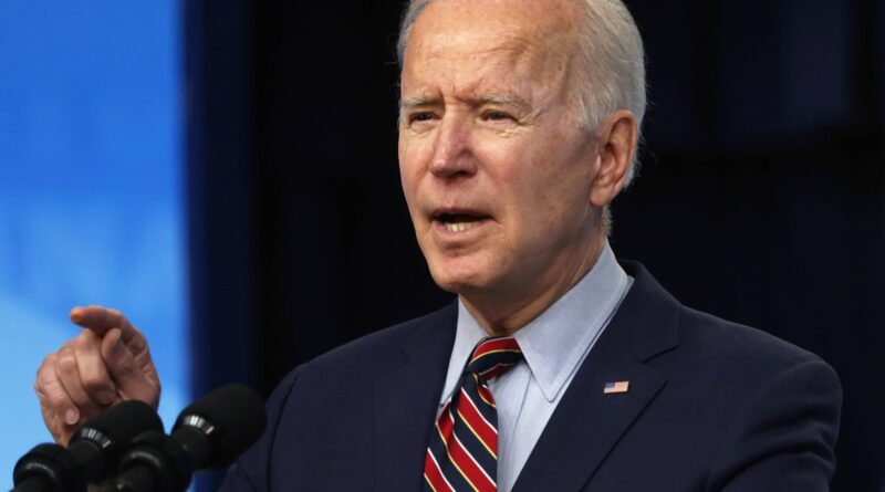 Biden's reported capital gains tax hike plan unlikely to become law: Strategists
