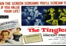 The Tingler 1959 — A Sci-fi / Horror  Movie Trailer