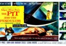 Pit and the Pendulum 1961 — A Sci-fi / Horror  Movie Trailer