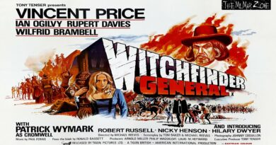 Witchfinder General 1968 — aka — The Conqueror Worm– A Sci-fi / Horror  Movie Trailer