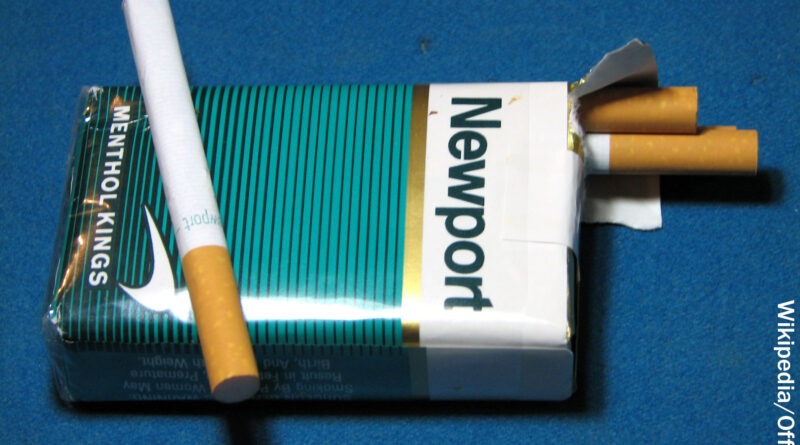 FDA Moves to Ban Menthol in Cigarettes
