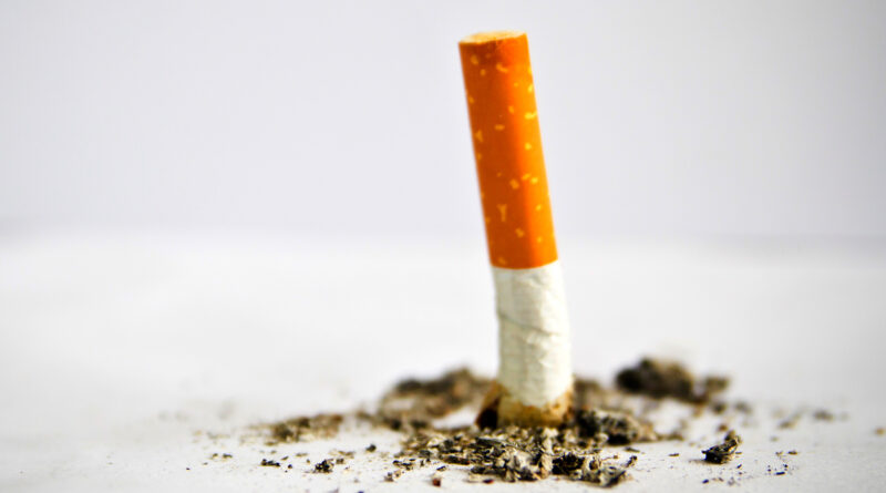 Raising Legal Age for Tobacco Cuts Teen Smoking