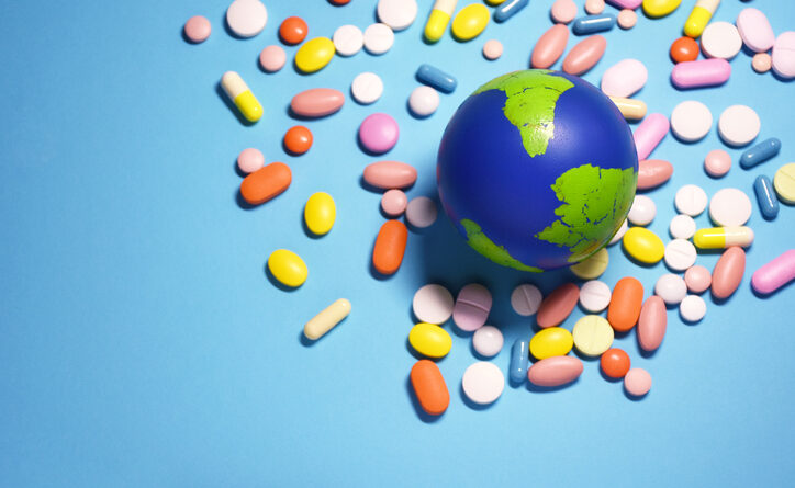 Pills and the planet: Environmentally-friendly steps for your medicine cabinet – Harvard Health Blog
