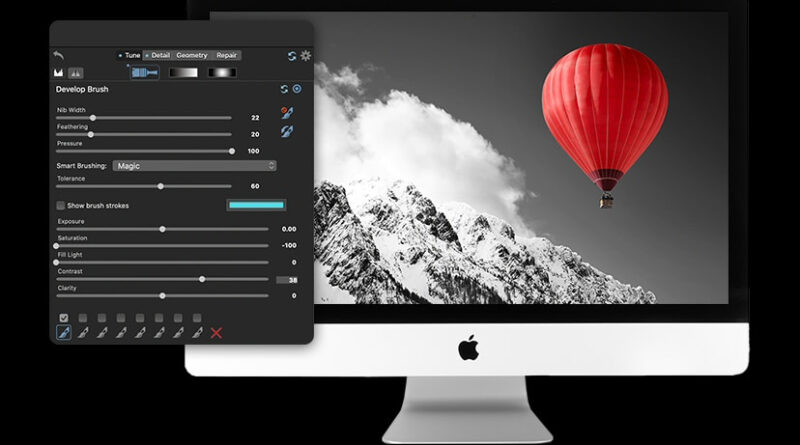 Tested – ACDSee Photo Studio 7 for Mac