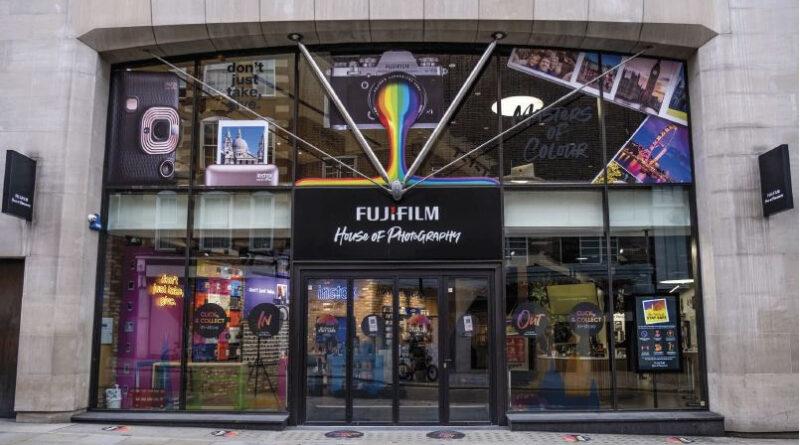 Fujifilm Open House has re-opened!