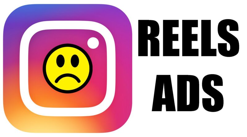 Great, Instagram now has ads even in Reels