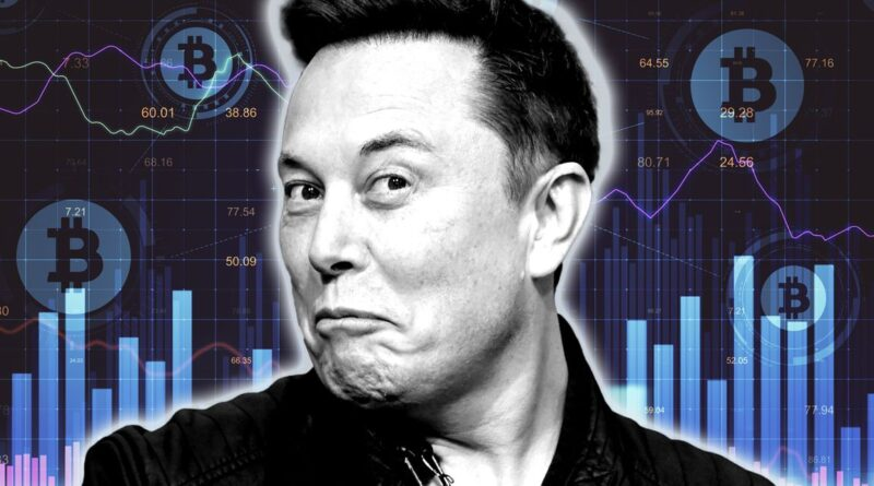Opinion: Tesla turns a profit on bitcoin sale, but its 'Technoking' and 'Master of Coin' say it won't become a habit