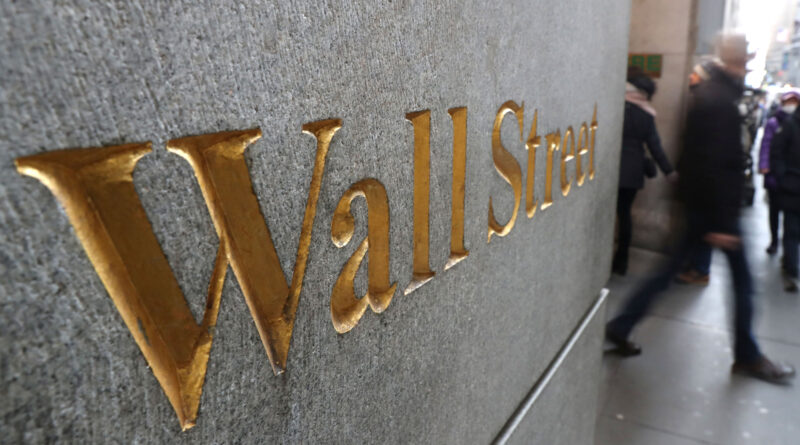 Stock futures open slightly higher ahead of key April jobs report