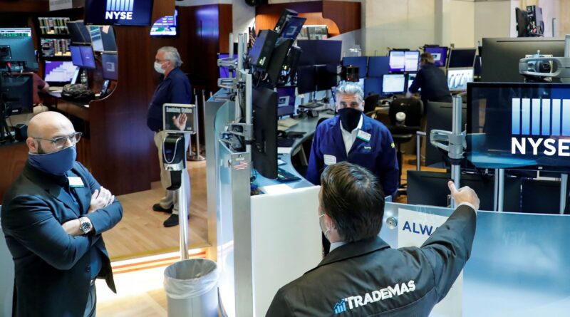 Powerful rotation out of tech could start this month: Wells Fargo