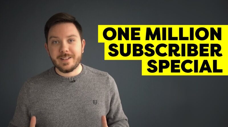 10 YouTubers Who Should Have More Subscribers Than Me