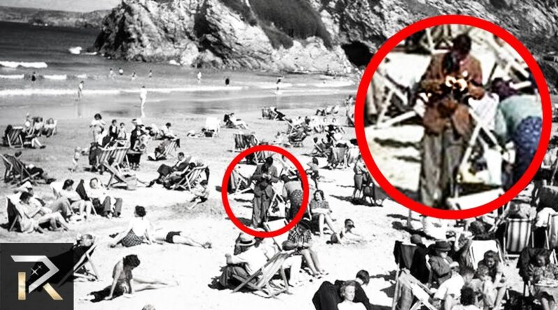 The 10 Time Travelers That Will Convince You It's Real