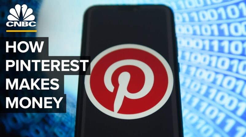 How Pinterest Makes Money