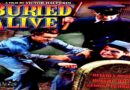 Buried Alive 1939 — A Mystery / Crime Movie Full Movie